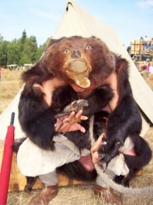 реконструкция уфа медведи