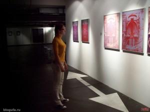выставка гигера