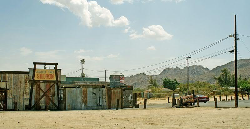 Автостоп в США