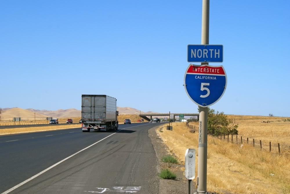 Автостоп Сан-Франциско