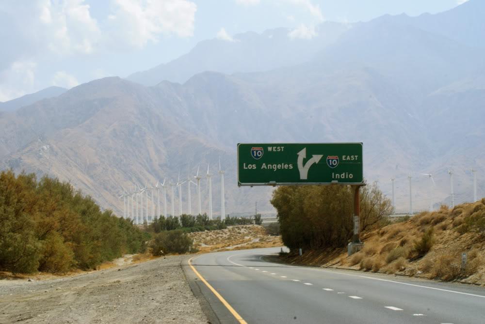 Ужасы автостопа